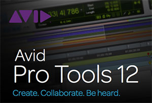 Geoff Allan Voice Over uses Pro Tools 10 - offering the highest density best quality sound.